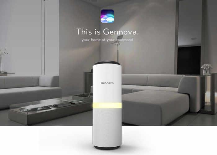 Gennova-Home-Automation-Solution