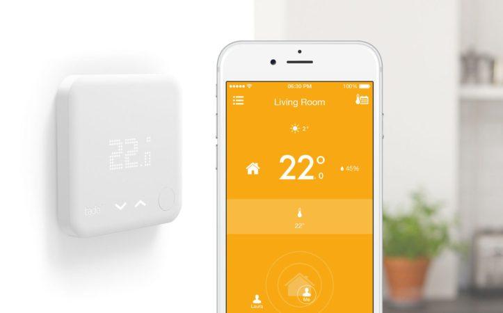 Tado-Thermostat