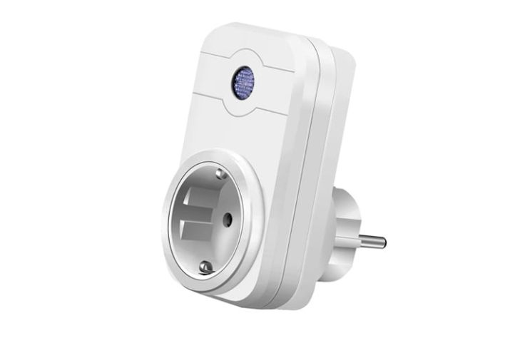 Esolom-WiFi-Stekkermodule