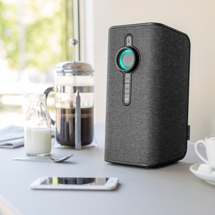 Voice-One-Smart-Speaker