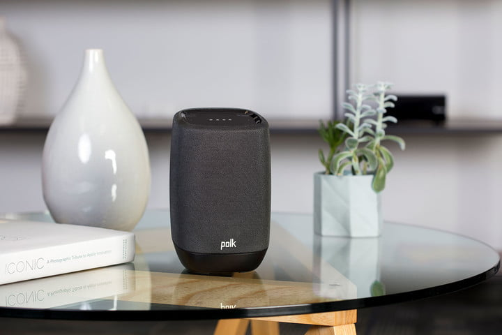 polk-assist-smart-speaker
