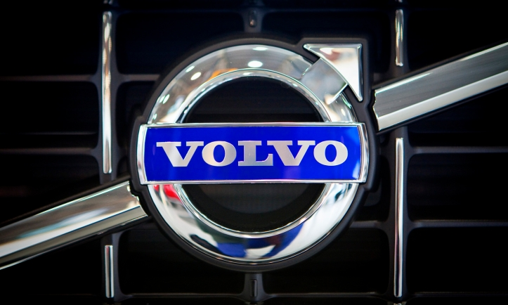 Volvo Cars At A Dealership After Geely Buyout