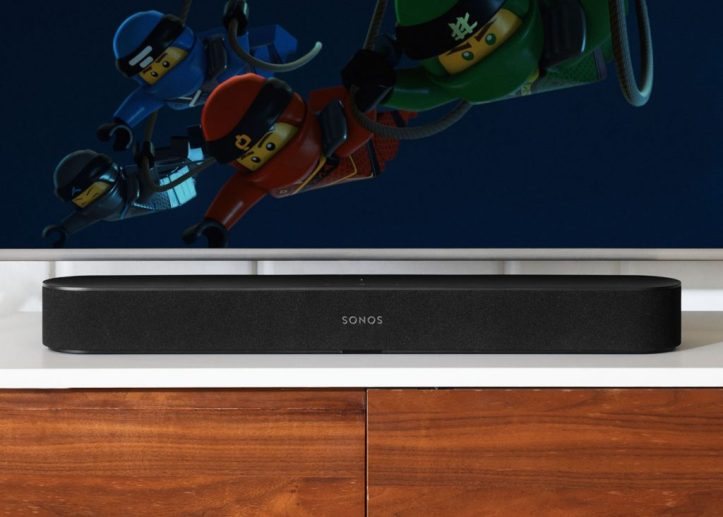 Sonos-Soundbar